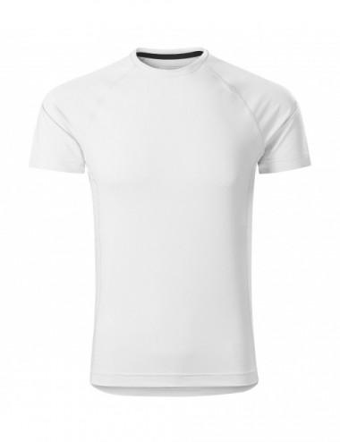 2Adler MALFINI Koszulka męska Destiny 175 biały