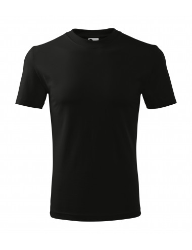 2Adler MALFINI Koszulka unisex Classic 101 czarny