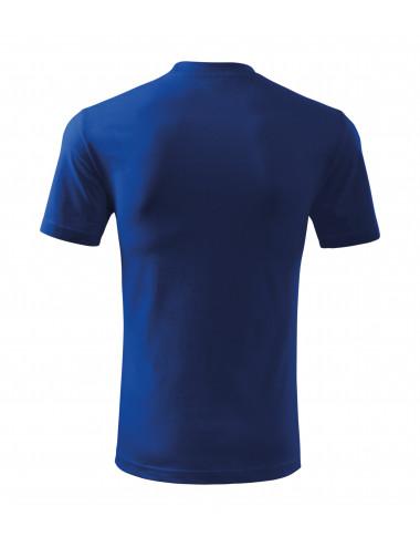 2Adler MALFINI Koszulka unisex Classic 101 chabrowy