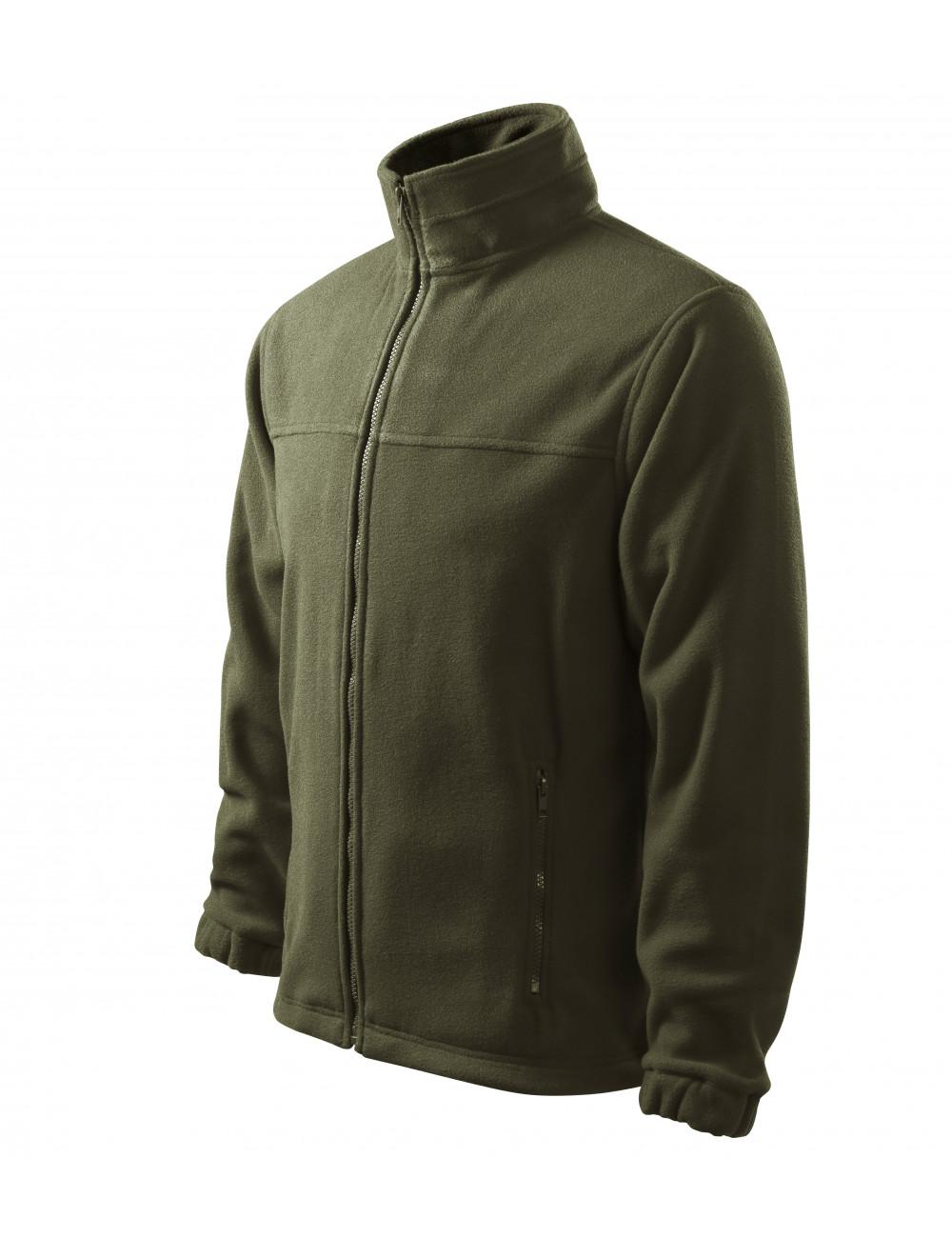 Adler RIMECK Polar męski Jacket 501 military