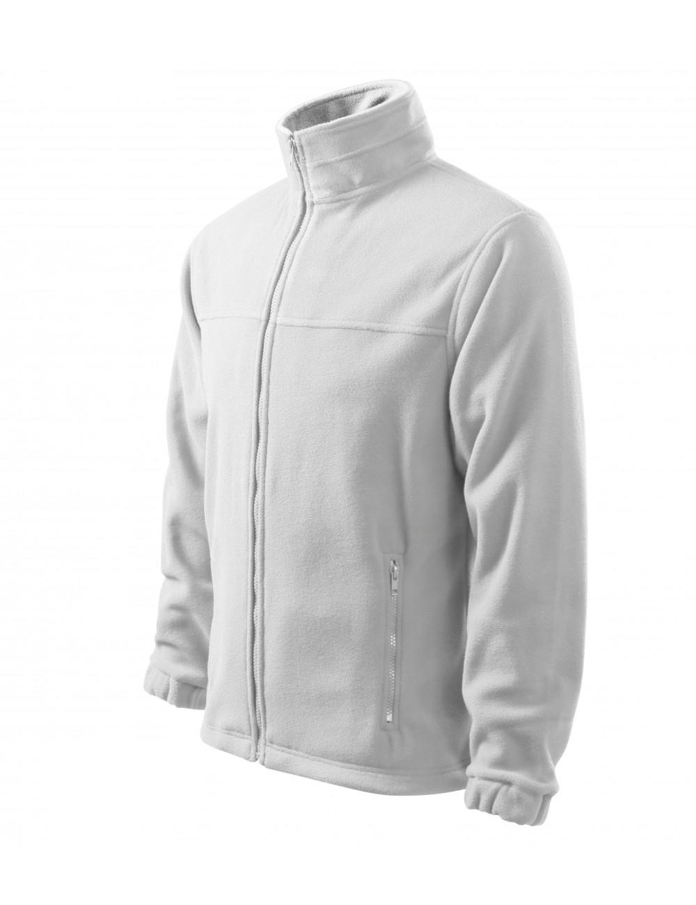 Adler RIMECK Polar męski Jacket 501 biały