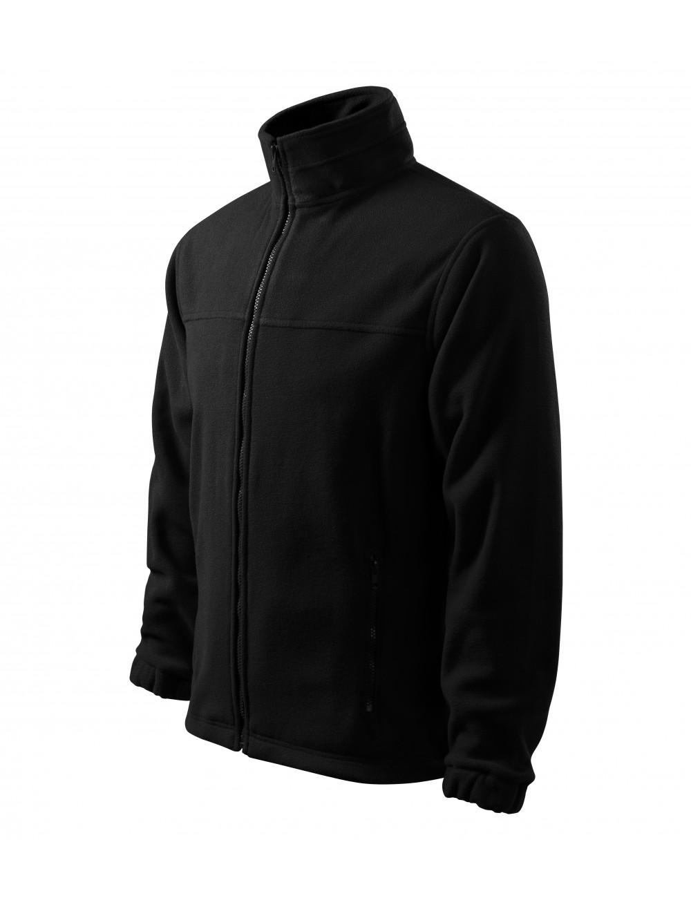 Adler RIMECK Polar męski Jacket 501 czarny