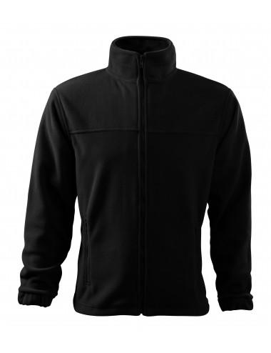 2Adler RIMECK Polar męski Jacket 501 czarny