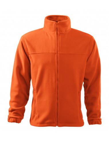2Adler RIMECK Polar męski Jacket 501 pomarańczowy