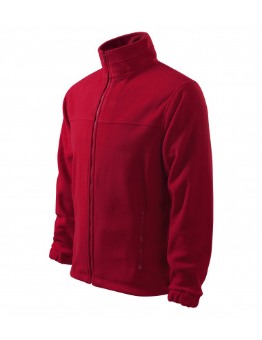 2Adler RIMECK Polar męski Jacket 501 marlboro czerwony