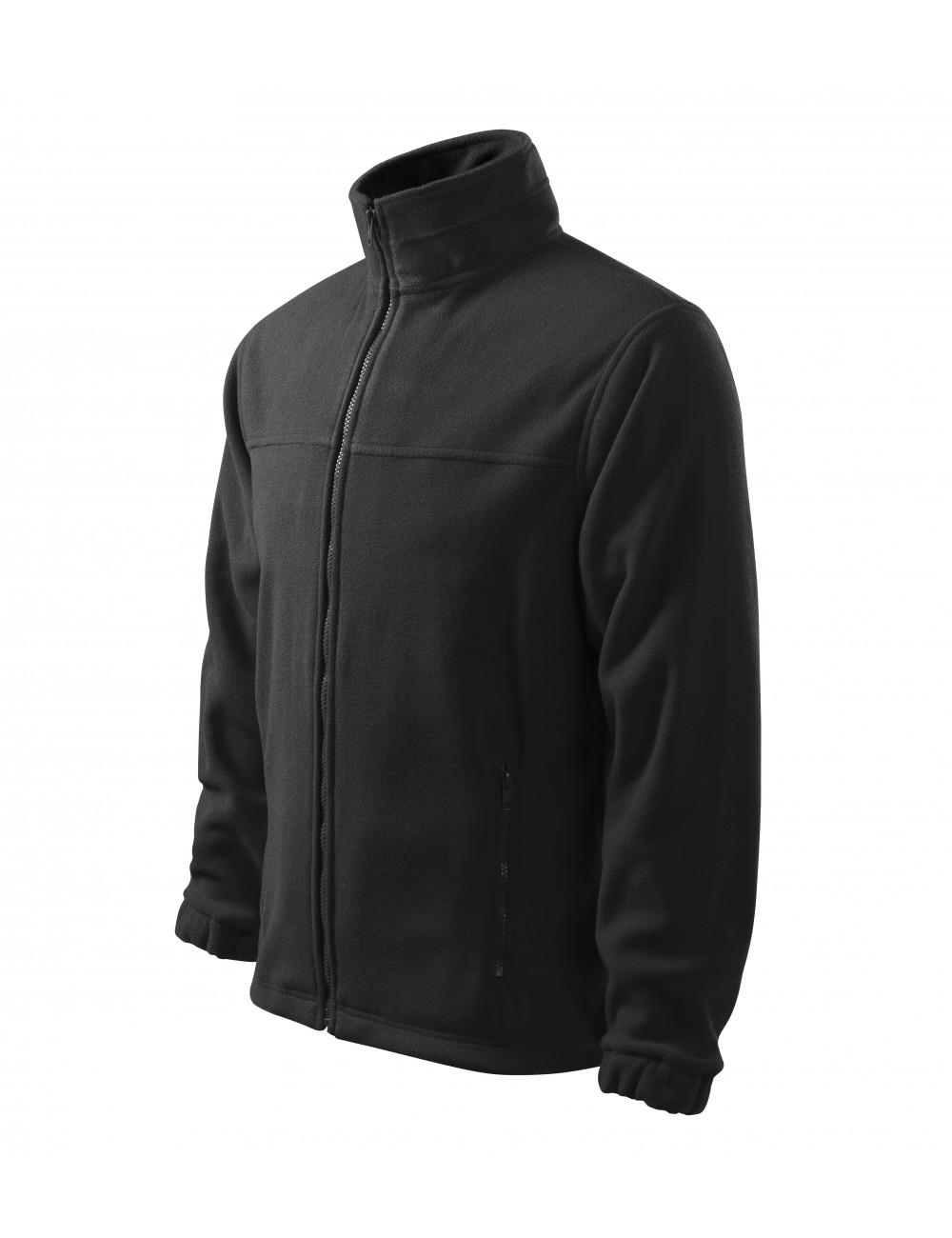 Adler RIMECK Polar męski Jacket 501 ebony gray