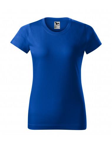 2Adler MALFINI Koszulka damska Basic 134 chabrowy