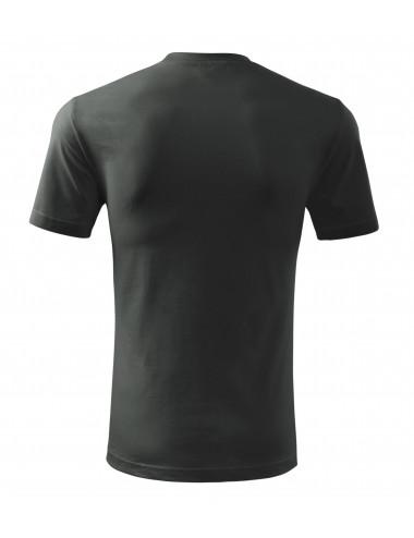 2Adler MALFINI Koszulka męska Classic New 132 ciemny khaki
