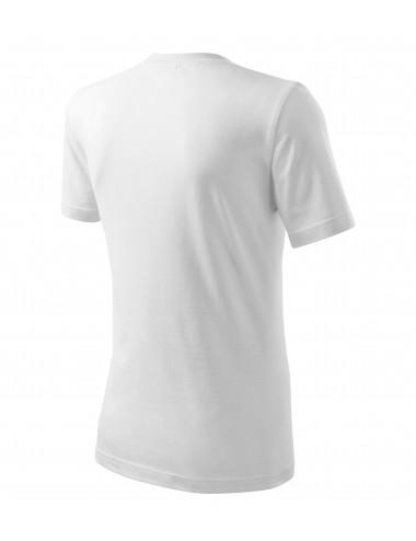 2Adler MALFINI Koszulka męska Classic New 132 biały