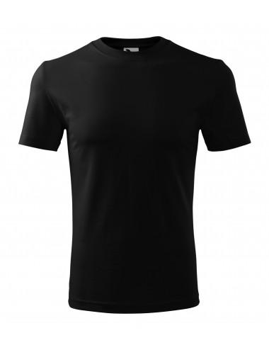 2Adler MALFINI Koszulka męska Classic New 132 czarny