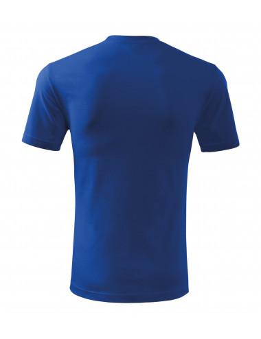 2Adler MALFINI Koszulka męska Classic New 132 chabrowy