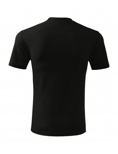 2Adler MALFINI Koszulka unisex Heavy 110 czarny