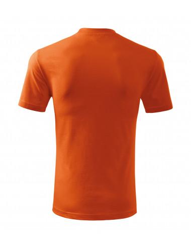2Adler MALFINI Koszulka unisex Heavy 110 pomarańczowy