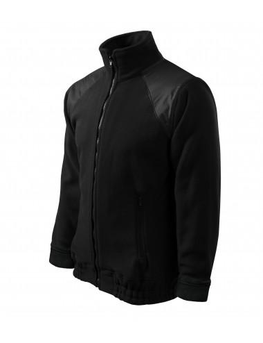 Adler RIMECK Polar unisex Jacket Hi-Q 506 czarny