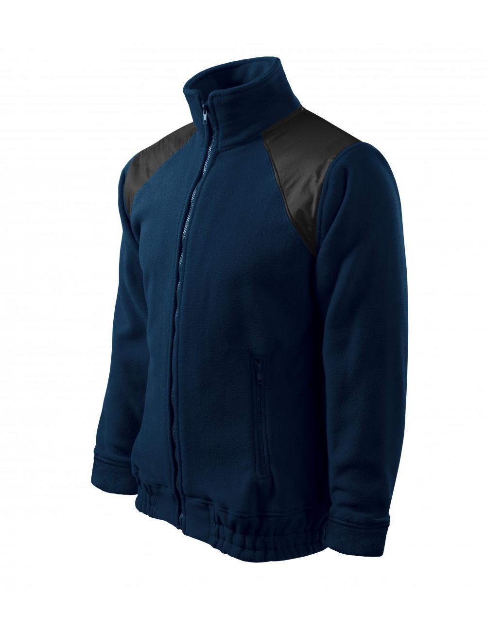 Adler RIMECK Polar unisex Jacket Hi-Q 506 granatowy