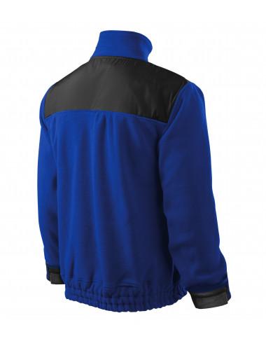 2Adler RIMECK Polar unisex Jacket Hi-Q 506 chabrowy