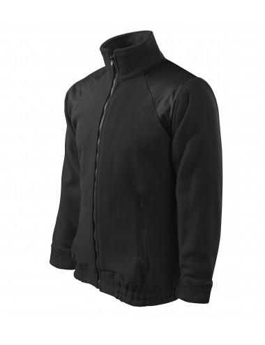 2Adler RIMECK Polar unisex Jacket Hi-Q 506 ebony gray