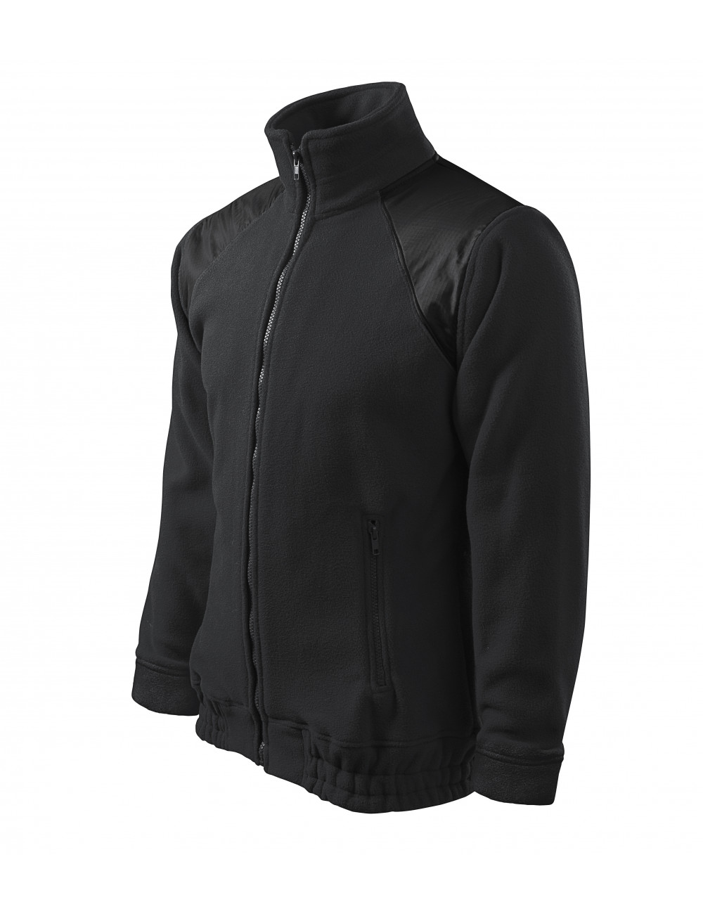Adler RIMECK Polar unisex Jacket Hi-Q 506 ebony gray