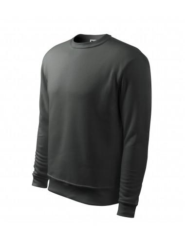 2Adler MALFINI Bluza męska/dziecięca Essential 406 ciemny khaki