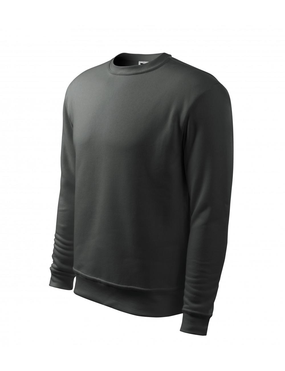 Adler MALFINI Bluza męska/dziecięca Essential 406 ciemny khaki