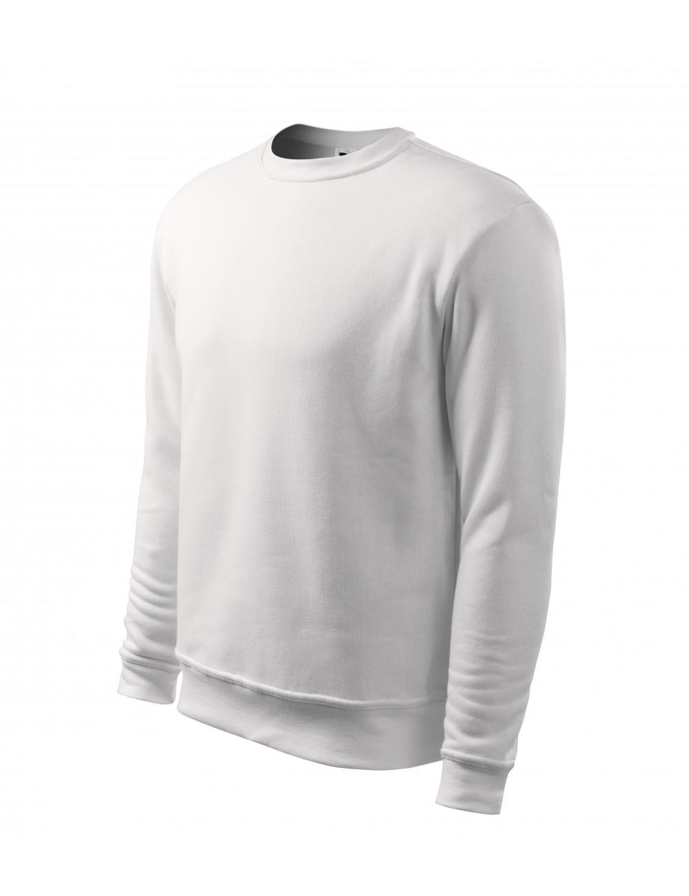 Adler MALFINI Bluza męska/dziecięca Essential 406 biały