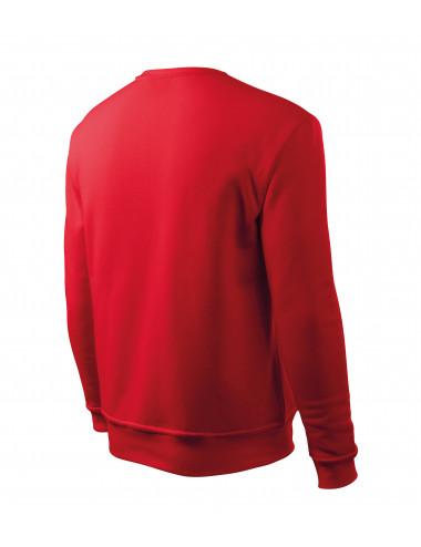 2Adler MALFINI Bluza męska/dziecięca Essential 406 czerwony