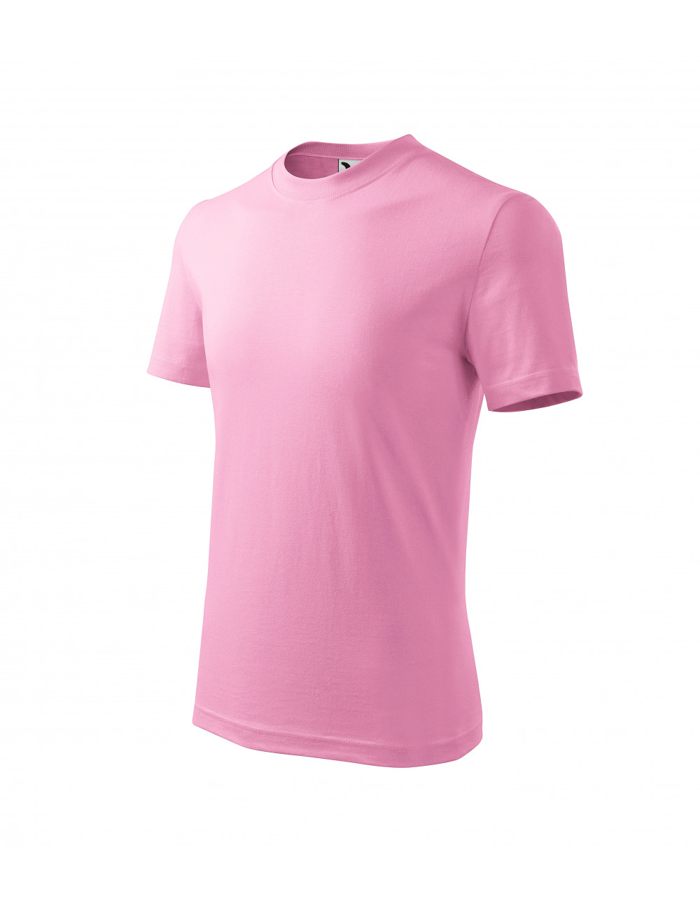 Adler MALFINI Koszulka dziecięca Basic 138 różowy