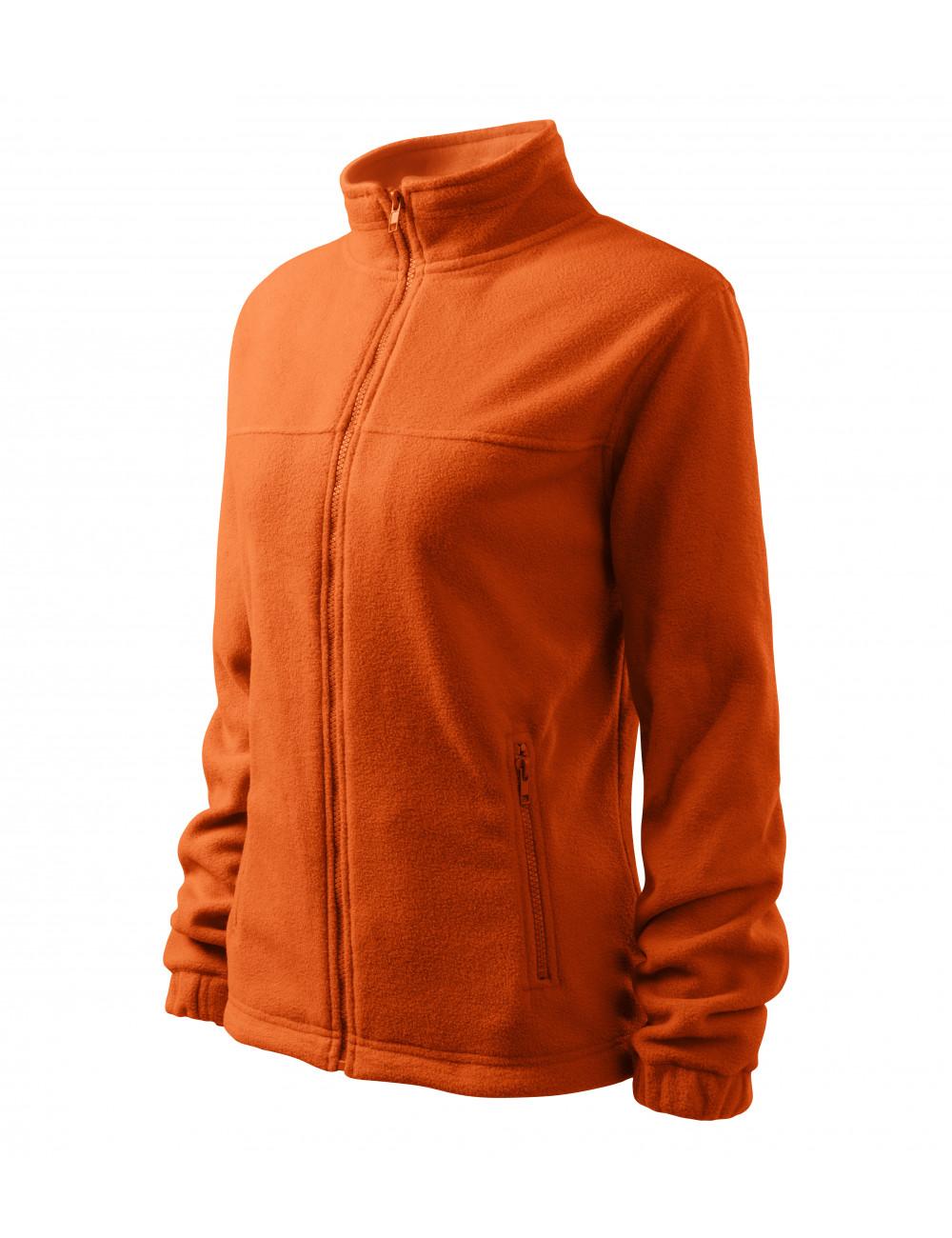 Adler RIMECK Polar damski Jacket 504 pomarańczowy