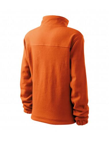 2Adler RIMECK Polar damski Jacket 504 pomarańczowy