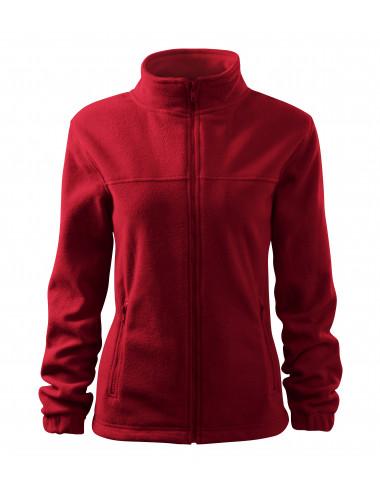 2Adler RIMECK Polar damski Jacket 504 marlboro czerwony