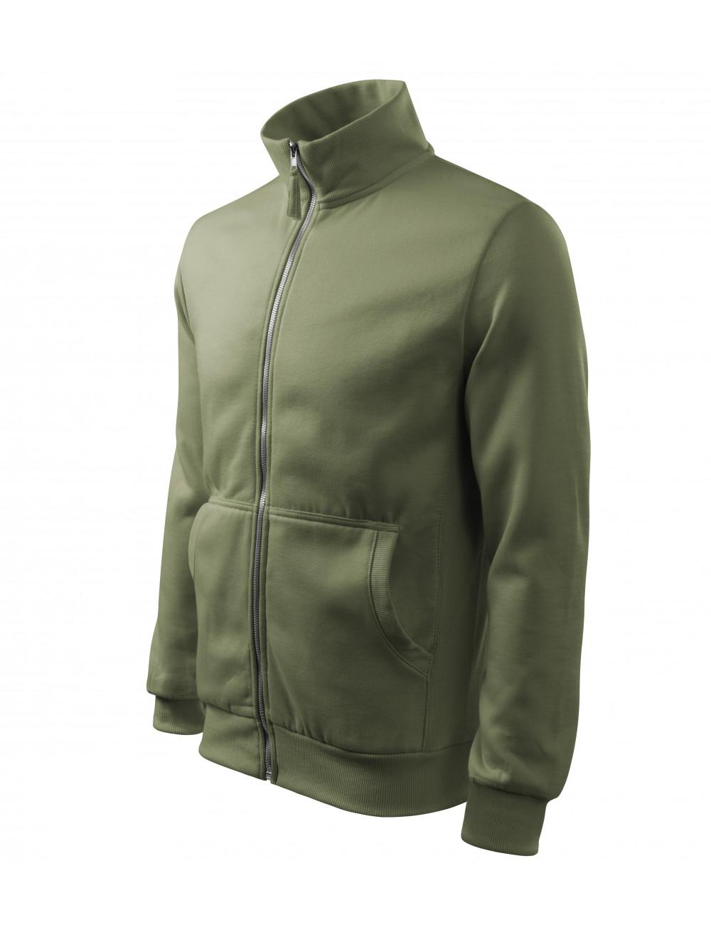 Adler MALFINI Bluza męska Adventure 407 khaki