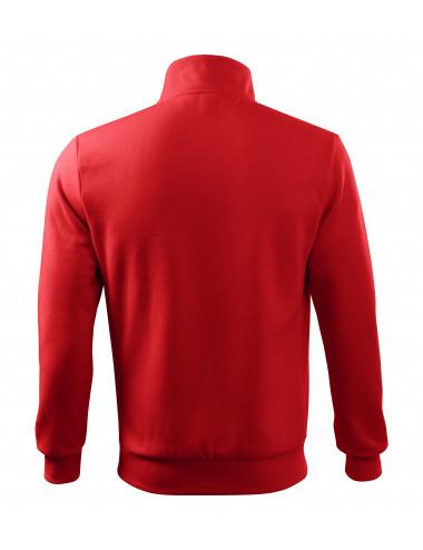 2Adler MALFINI Bluza męska Adventure 407 czerwony