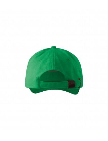 2Adler MALFINI Czapka unisex 5P 307 zieleń trawy