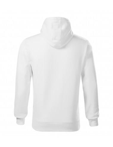 2Adler MALFINI Bluza męska Cape 413 biały