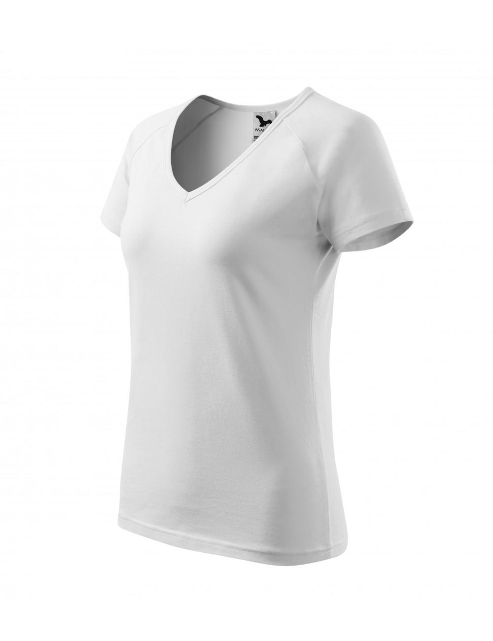Adler MALFINI Koszulka damska Dream 128 biały