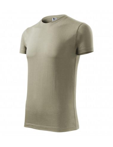 Adler MALFINI Koszulka męska Viper 143 jasny khaki