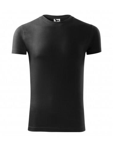 2Adler MALFINI Koszulka męska Viper 143 czarny