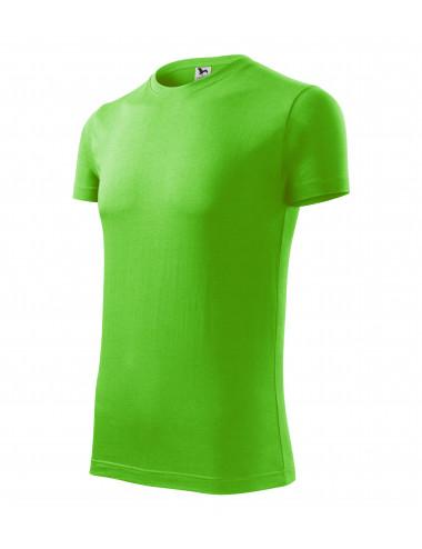 2Adler MALFINI Koszulka męska Viper 143 green apple