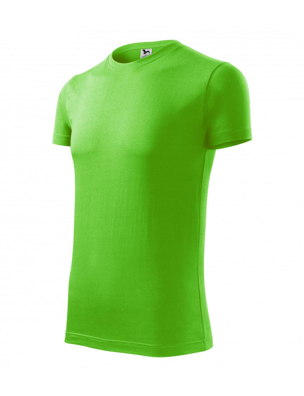 Adler MALFINI Koszulka męska Viper 143 green apple