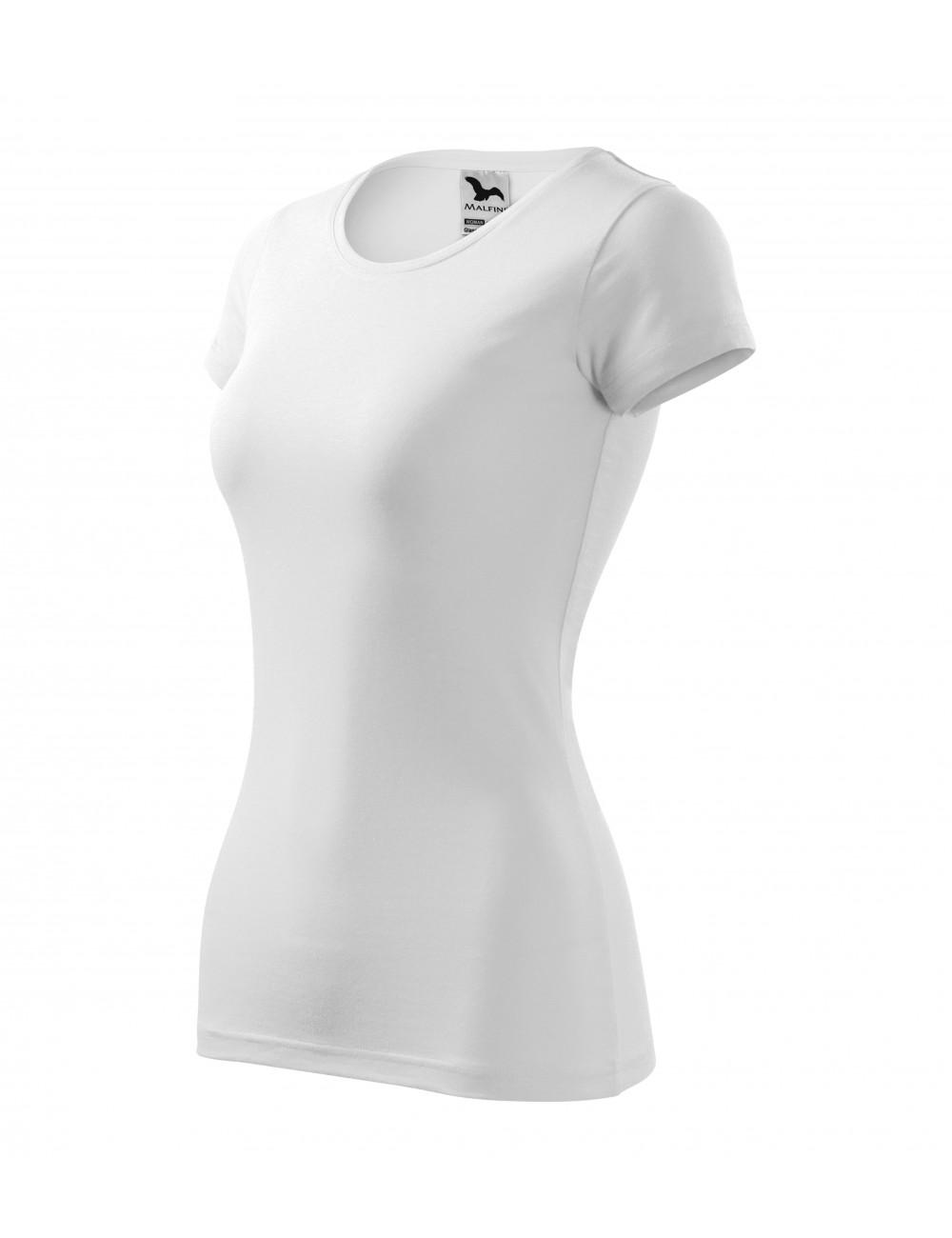 Adler MALFINI Koszulka damska Glance 141 biały