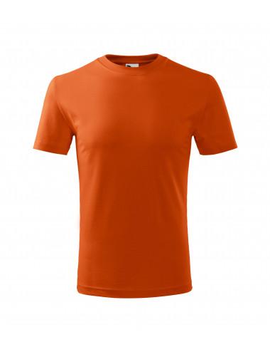 2Adler MALFINI Koszulka dziecięca Classic New 135 pomarańczowy