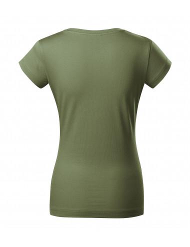 2Adler MALFINI Koszulka damska Viper 161 khaki