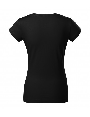 2Adler MALFINI Koszulka damska Viper 161 czarny