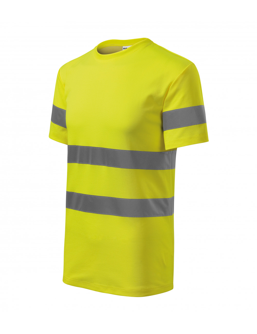 Adler RIMECK Koszulka unisex HV Protect 1V9 żółty odblaskowy