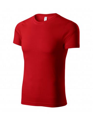 2Adler PICCOLIO Koszulka unisex Parade P71 czerwony