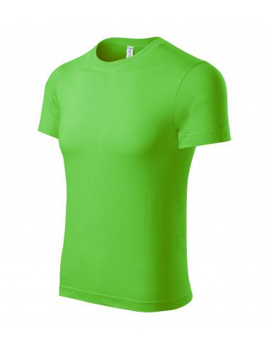 2Adler PICCOLIO Koszulka unisex Parade P71 green apple