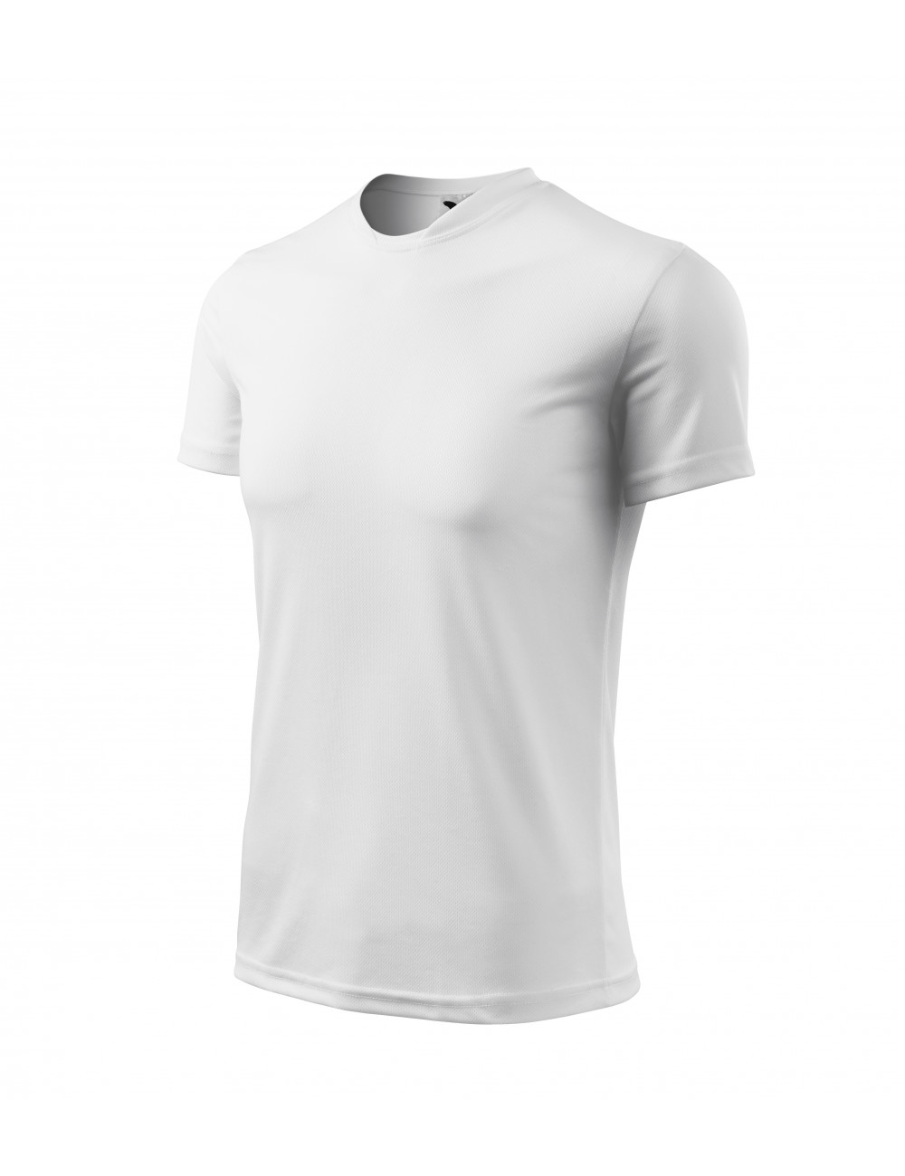 Adler MALFINI Koszulka dziecięca Fantasy 147 biały