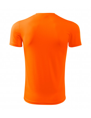 2Adler MALFINI Koszulka dziecięca Fantasy 147 neon orange