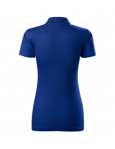 2Adler MALFINI Koszulka polo damska Single J. 223 chabrowy
