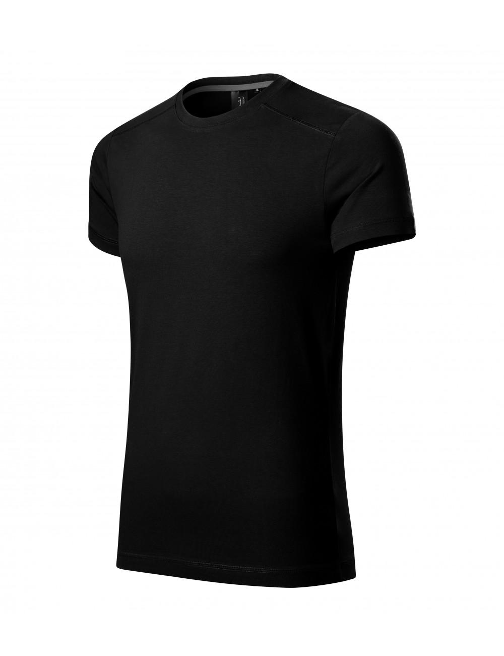 Adler MALFINIPREMIUM Koszulka męska Action 150 czarny